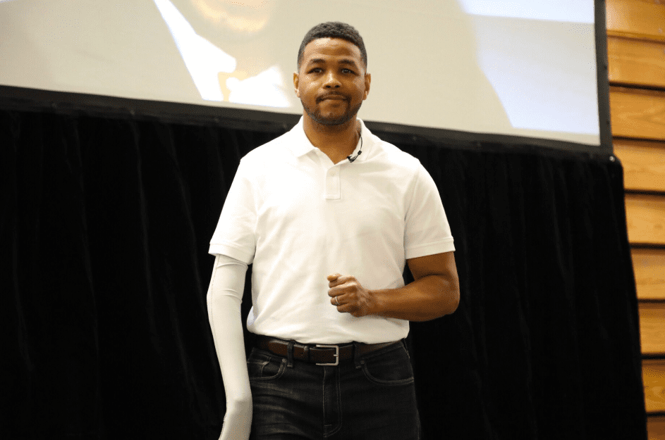 Inky Johnson